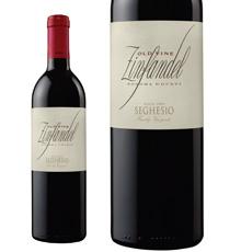 Seghesio, `Old Vines` Sonoma County Zinfandel 2014