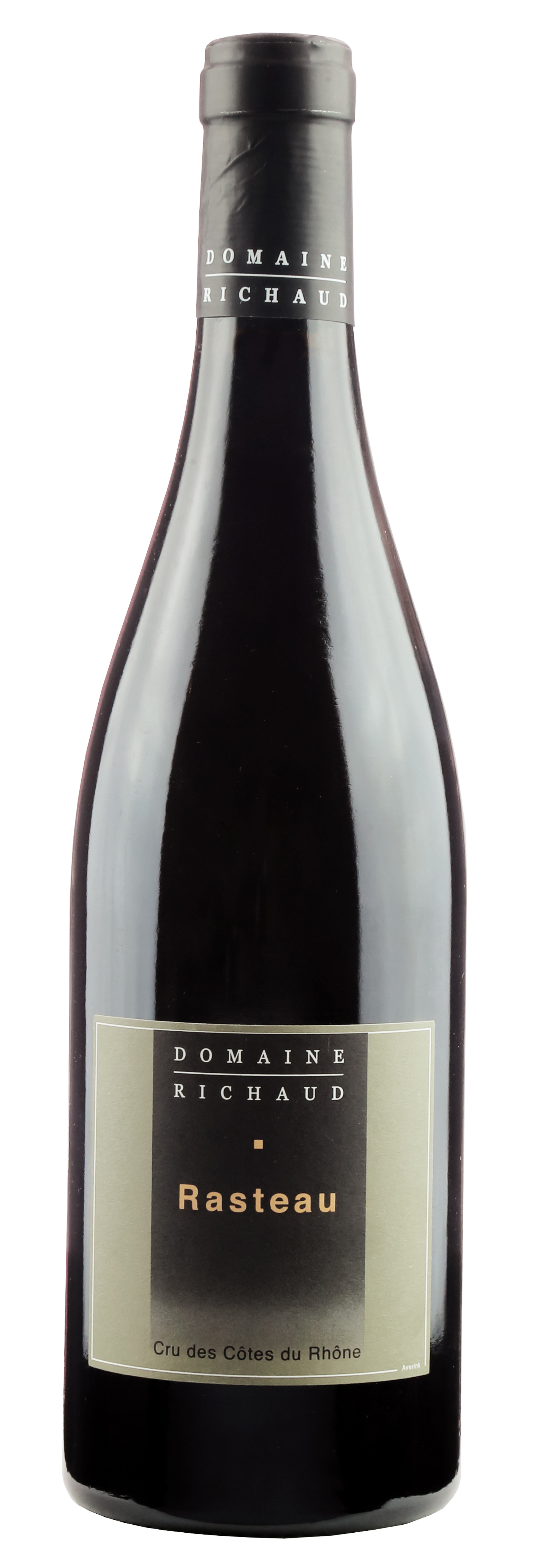Domaine Richaud, Rasteau 2016