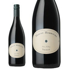 Mount Horrocks, Clare Valley Shiraz 2014