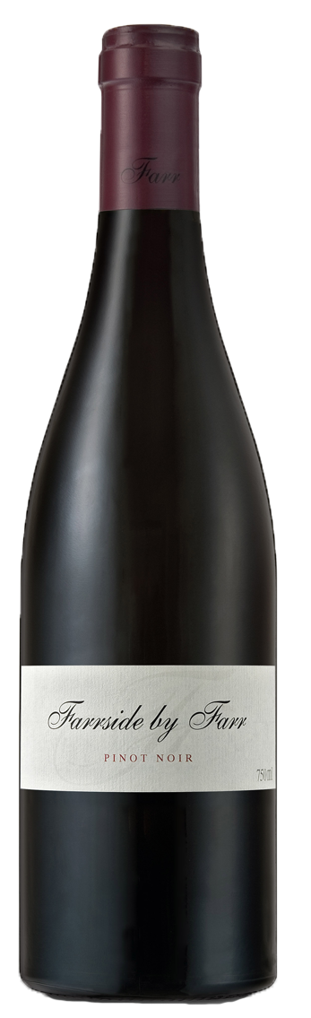 By Farr, `Farrside` Geelong Pinot Noir 2016