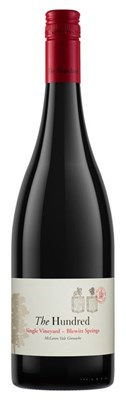 Willunga The Hundred Blewitt Springs Grenache + #