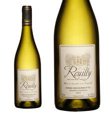 Domaine Beurdin, Reuilly 2016