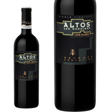 Altos Las Hormigas, `Vista Flores` Single Vineyard Malbec 2006