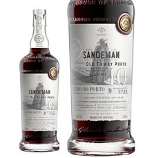Sandeman Port, 40 Year Old Tawny Port NV