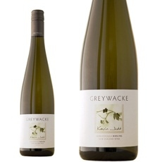 Greywacke, Marlborough Riesling 2015