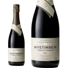 Nyetimber, `Tillington` Single Vineyard 2009