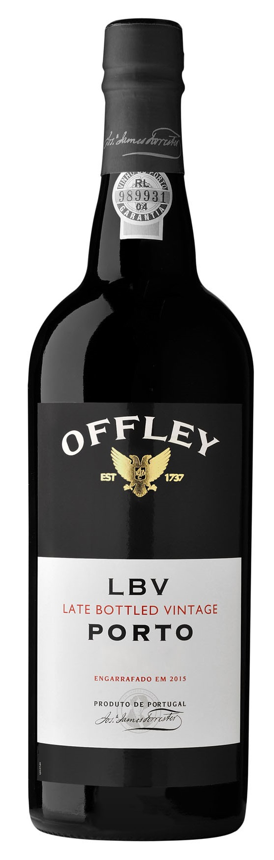 Offley, LBV Port 2013