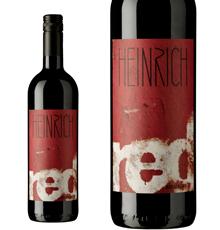 Heinrich, `Red` Burgenland Zweigelt/Blaufränkisch/St. Laurent  2015