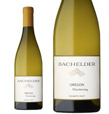 Bachelder, Oregon Chardonnay 2013