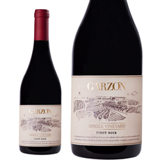 Bodega Garzón Single Vineyard, Pinot Noir 2017