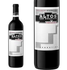 Altos Las Hormigas, Mendoza Malbec Clasico 2016