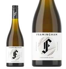 Framingham, Marlborough Sauvignon Blanc 2017