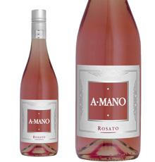 A Mano, Rosato 2016